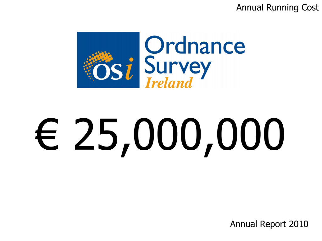 € 25,000,000 Annual Report 2010 Annual Running ...