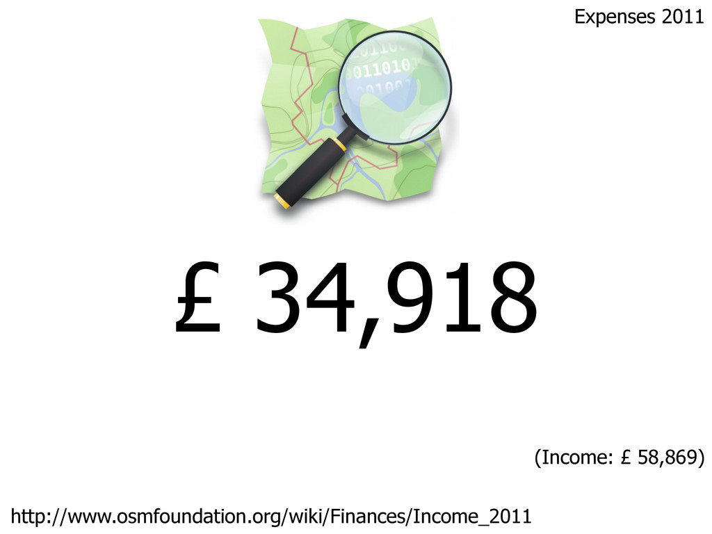 £ 34,918 http://www.osmfoundation.org/wiki/Fina...