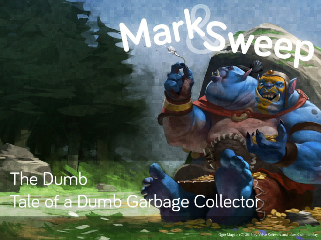 Ogre Magi is (C) 2013 by Valve Software and tak...