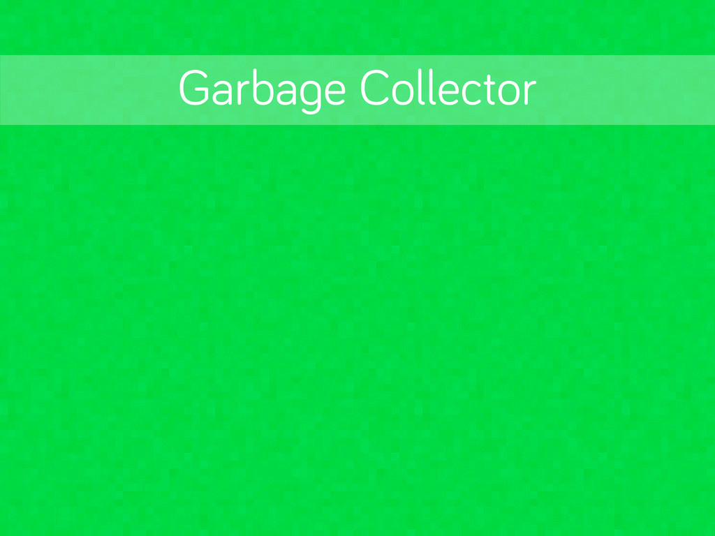 Garba e Collector
