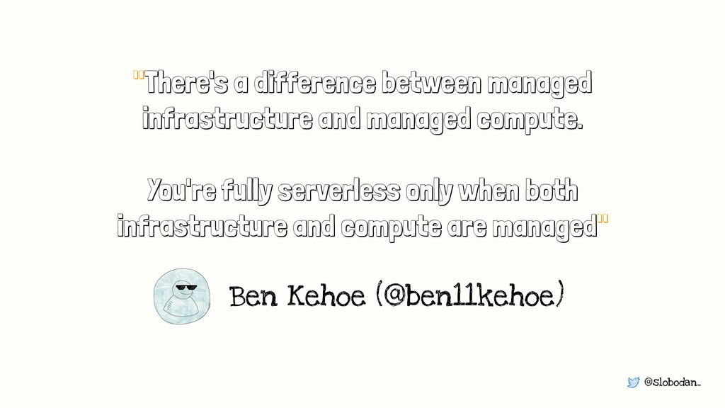 """@slobodan_ """"There's a difference between manage..."""