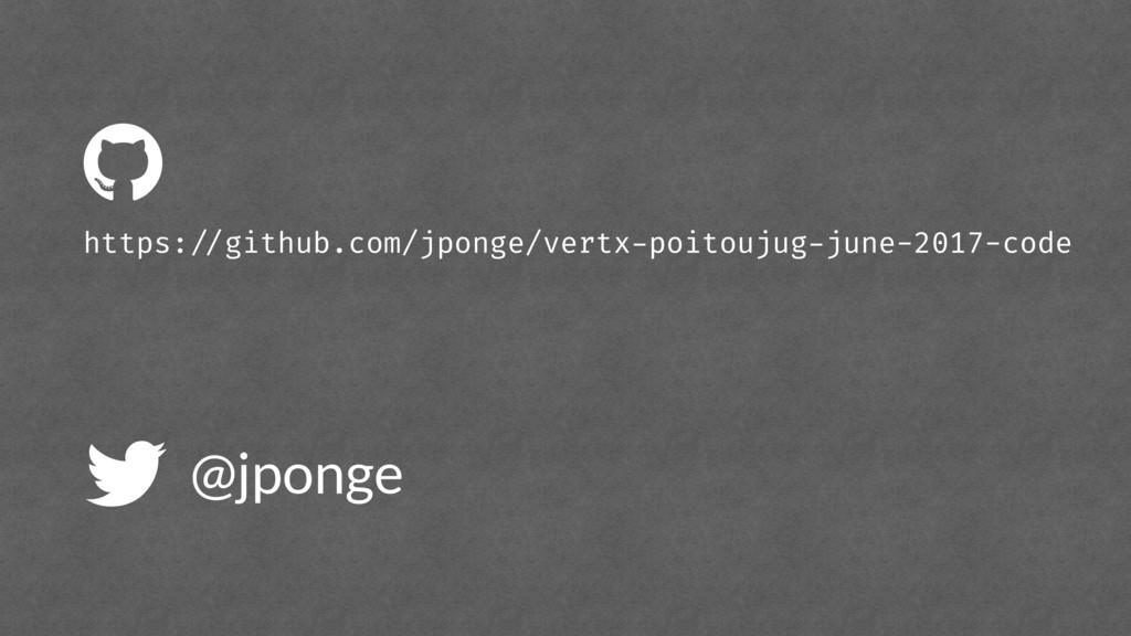 """@jponge """" https: //github.com/jponge/vertx-poit..."""