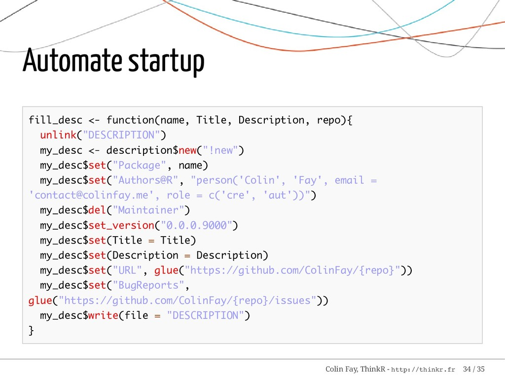 Automate startup fill_desc <- function(name, Ti...