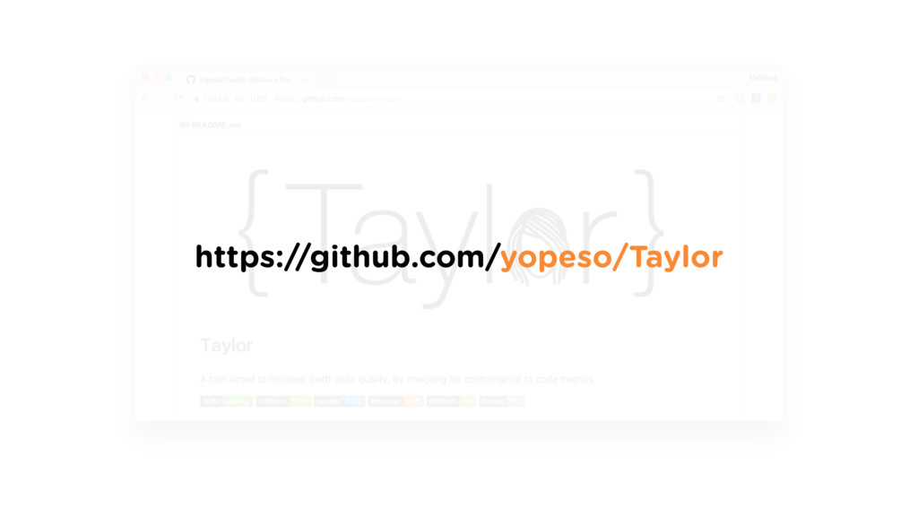 https://github.com/yopeso/Taylor