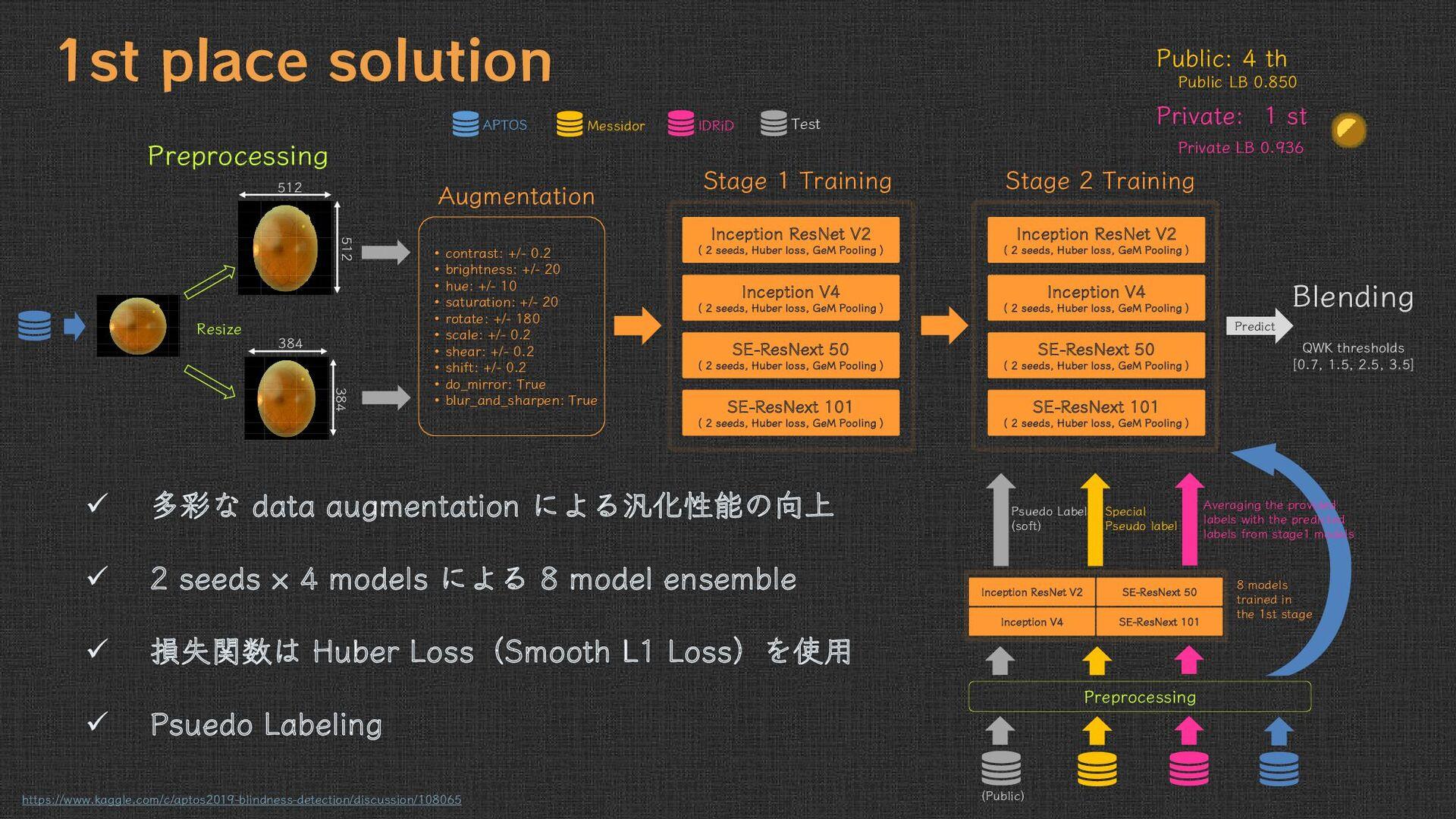 1st place solution 384 384 512 512 Guanshuo Xu ...