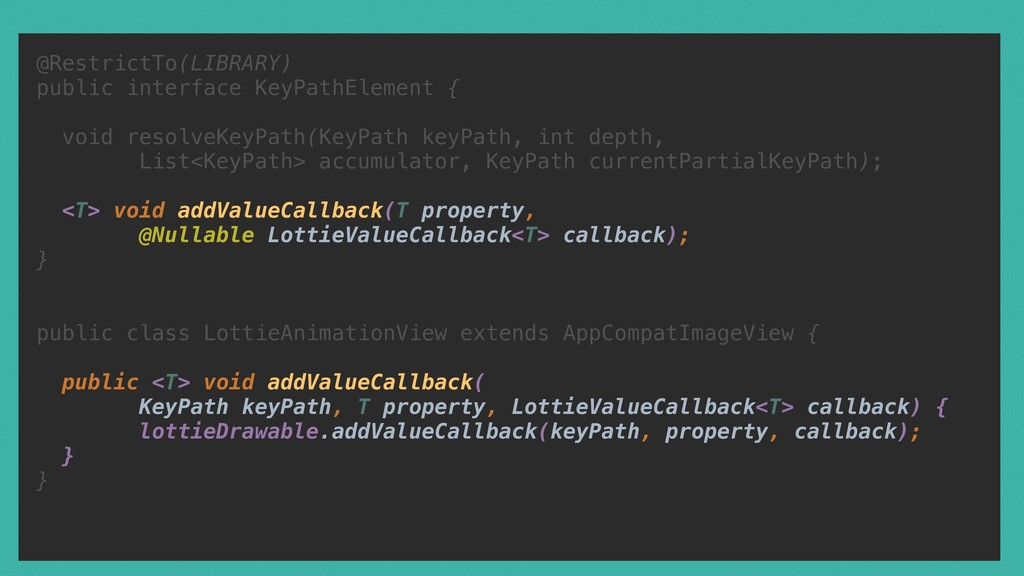 CompositionLayer ↓ Layer ↓ ContentModel ↓ ...