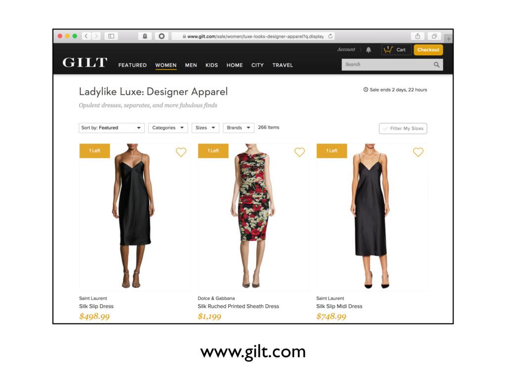 www.gilt.com