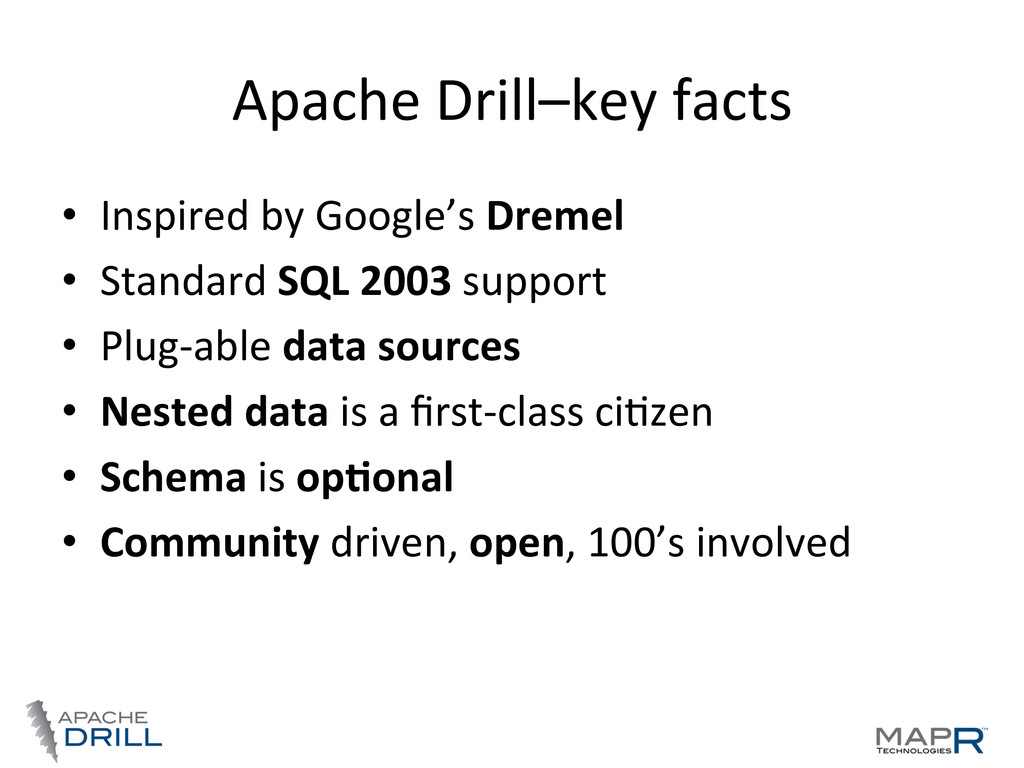 Apache	