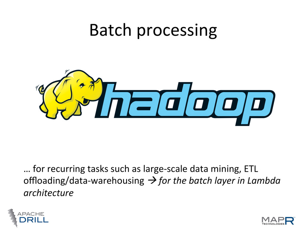 Batch	