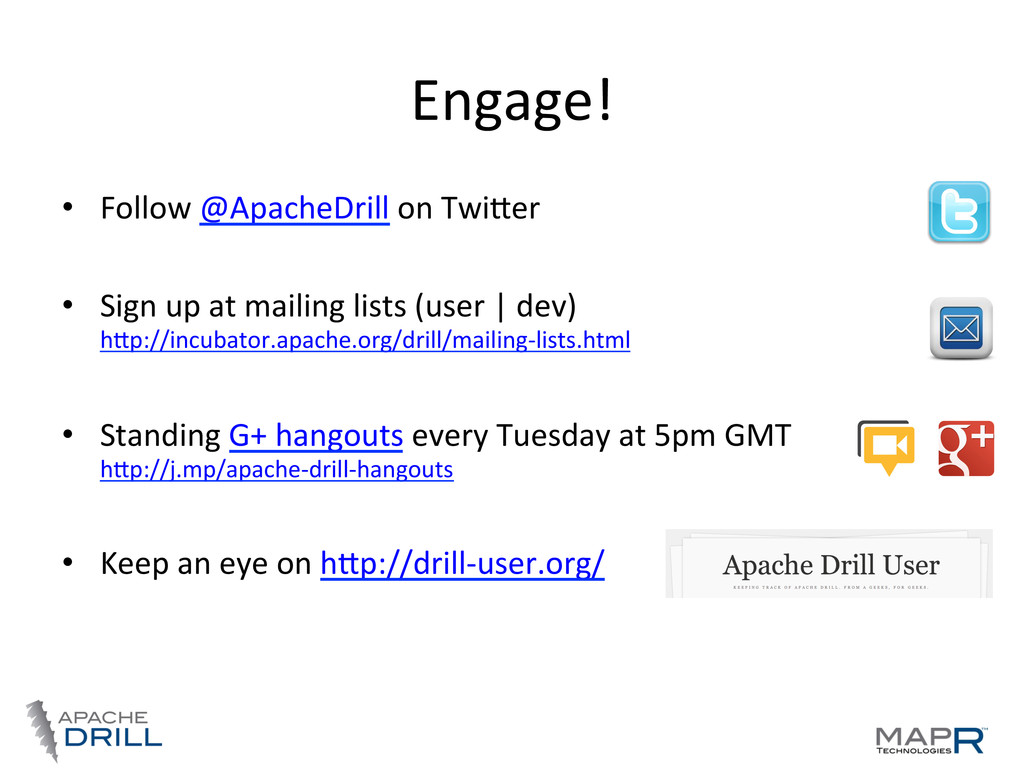 Engage!	