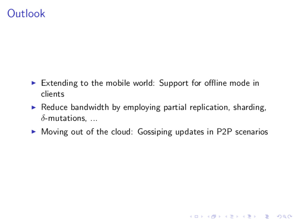 Outlook Extending to the mobile world: Support ...