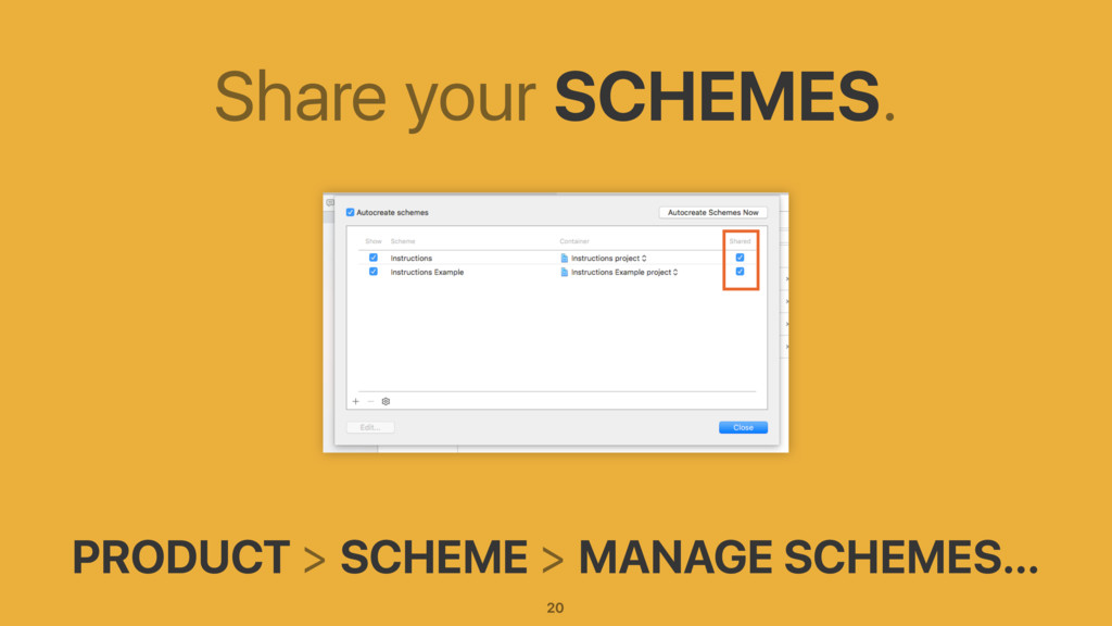 Share your SCHEMES. PRODUCT > SCHEME > MANAGE S...