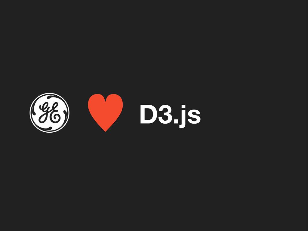 — D3.js