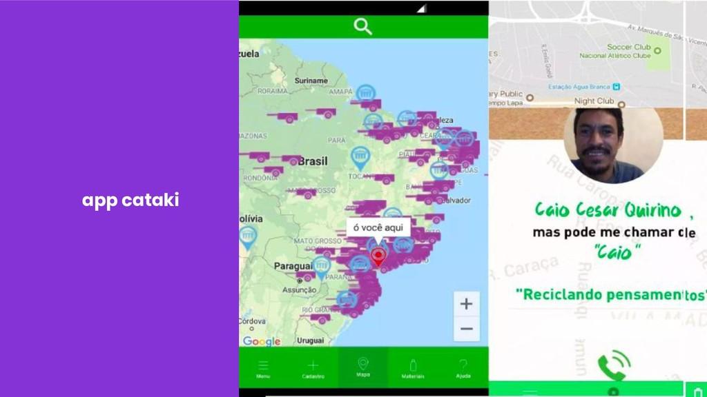 app cataki