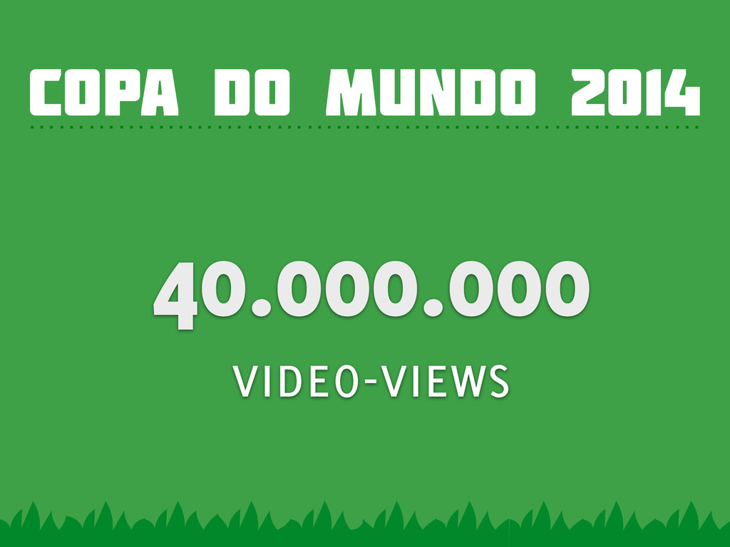 COPA DO MUNDO 2014 …………….…………….……………………………… 40....