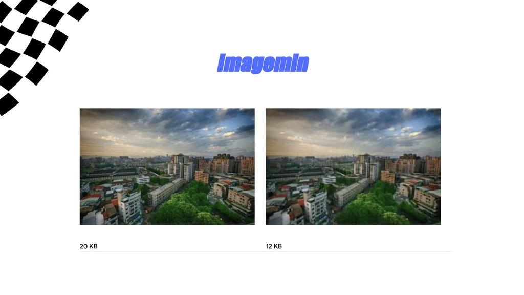 Imagemin