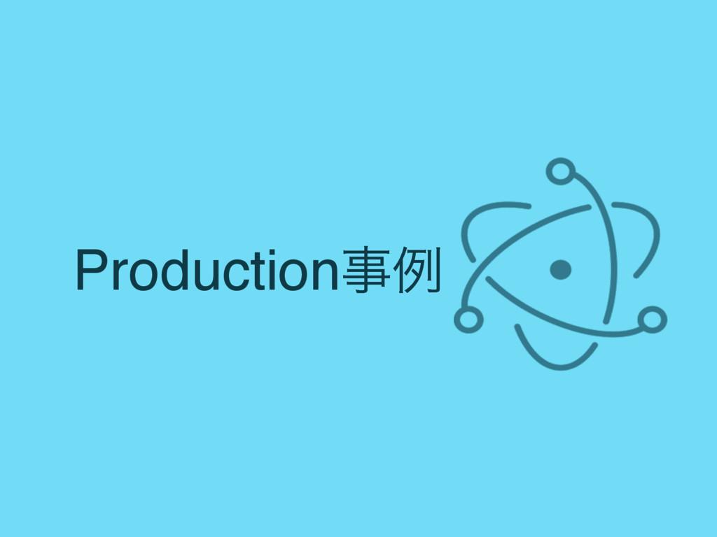 Productionྫ