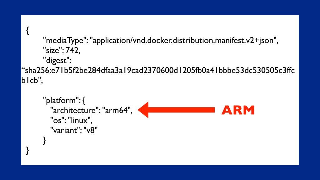 "{ ""mediaType"": ""application/vnd.docker.distribu..."