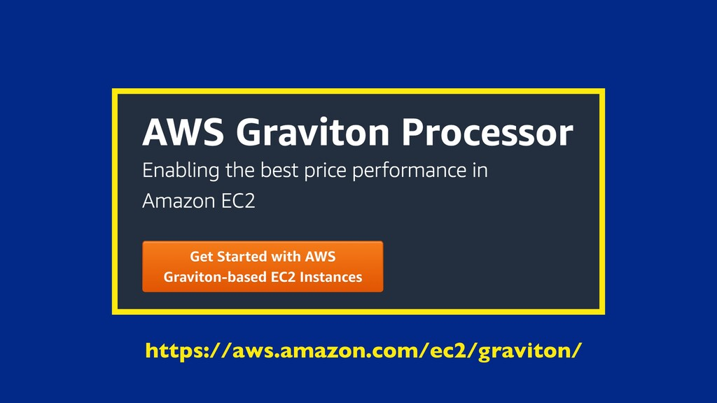 https://aws.amazon.com/ec2/graviton/