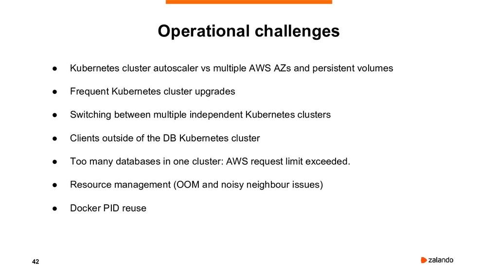 42 ● Kubernetes cluster autoscaler vs multiple ...