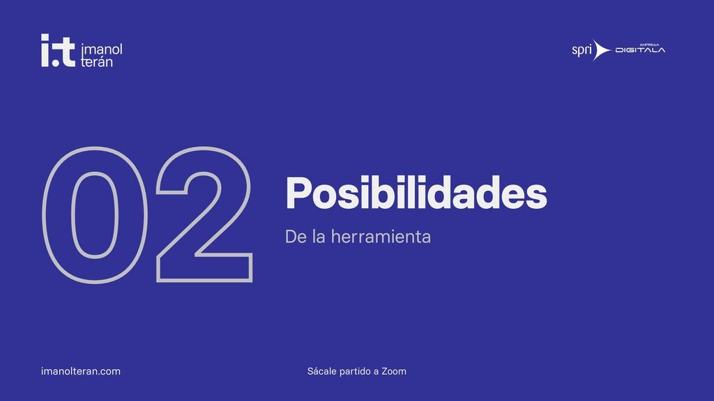 imanolteran.com 02Posibilidades De la herramien...