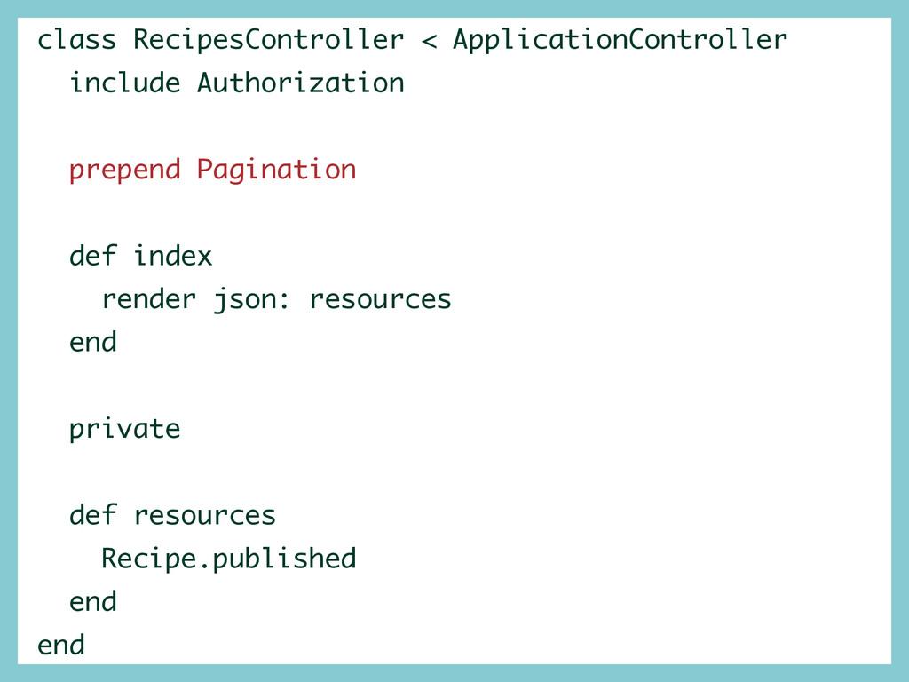 class RecipesController < ApplicationController...