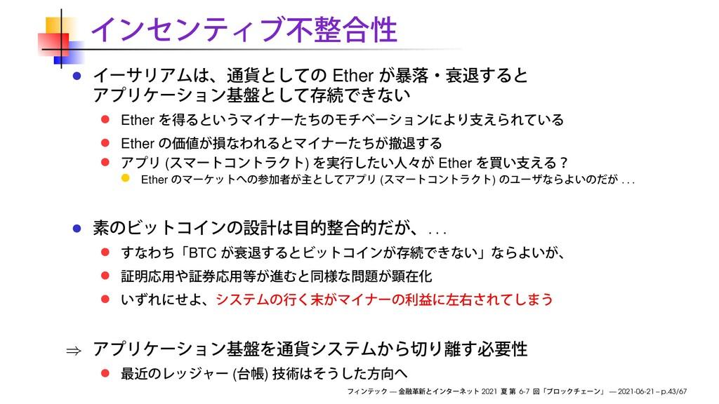 Ether Ether Ether ( ) Ether Ether ( ) . . . . ....