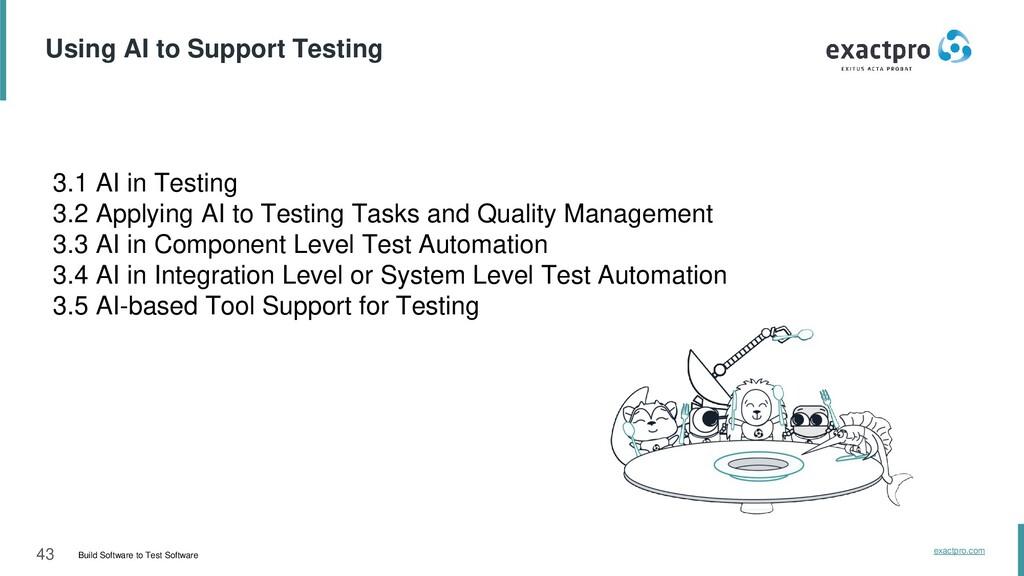 43 Build Software to Test Software exactpro.com...