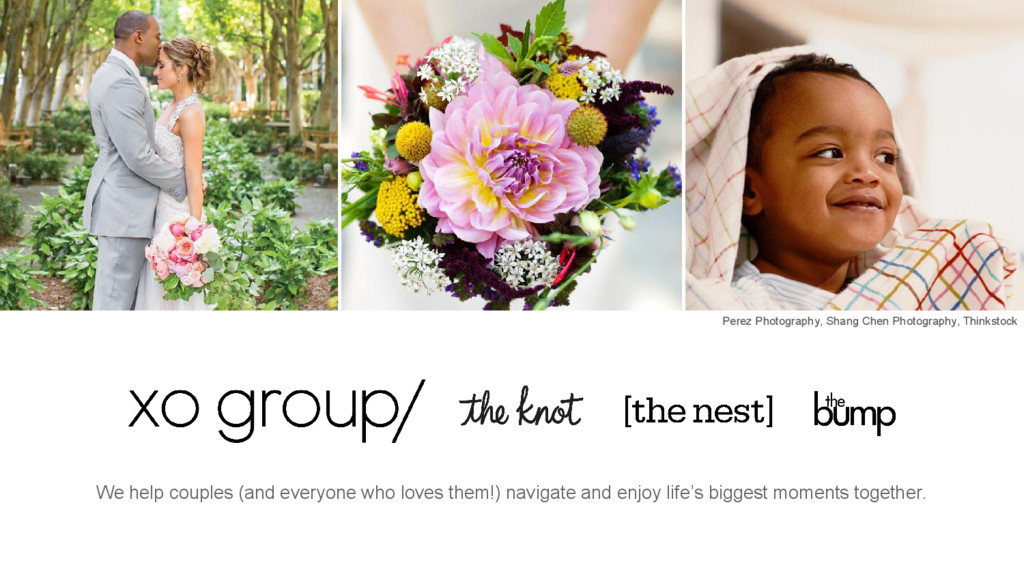 We help couples (and everyone who loves them!) ...