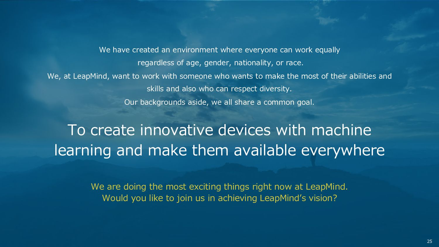 25 Example of Machine Learning Engineer Intervi...