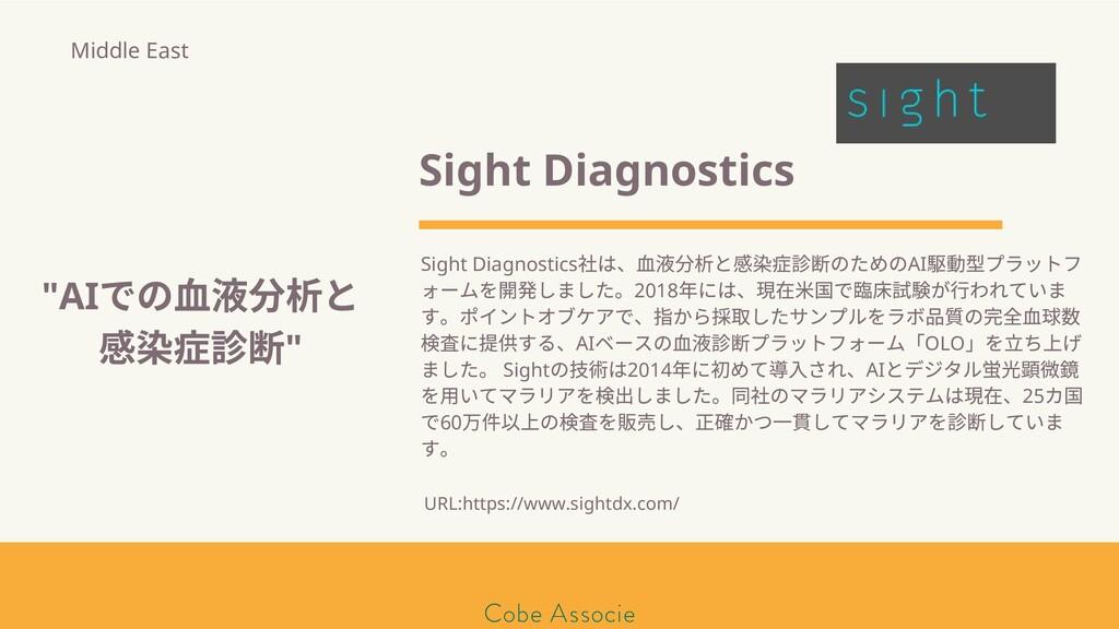 モールソン&フラー 築2020 Sight Diagnostics Sight Diagnos...