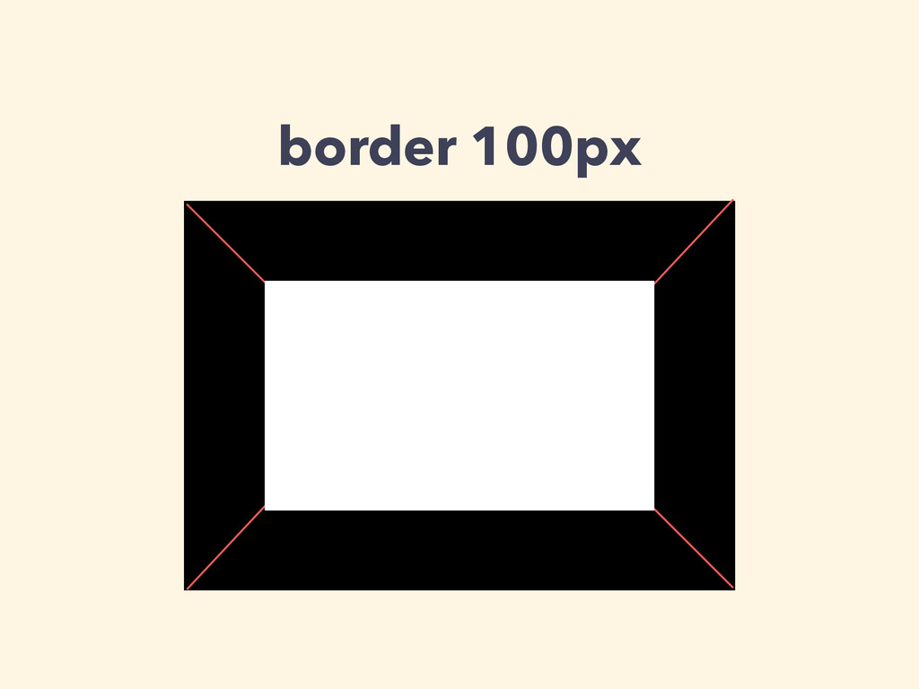 border 100px