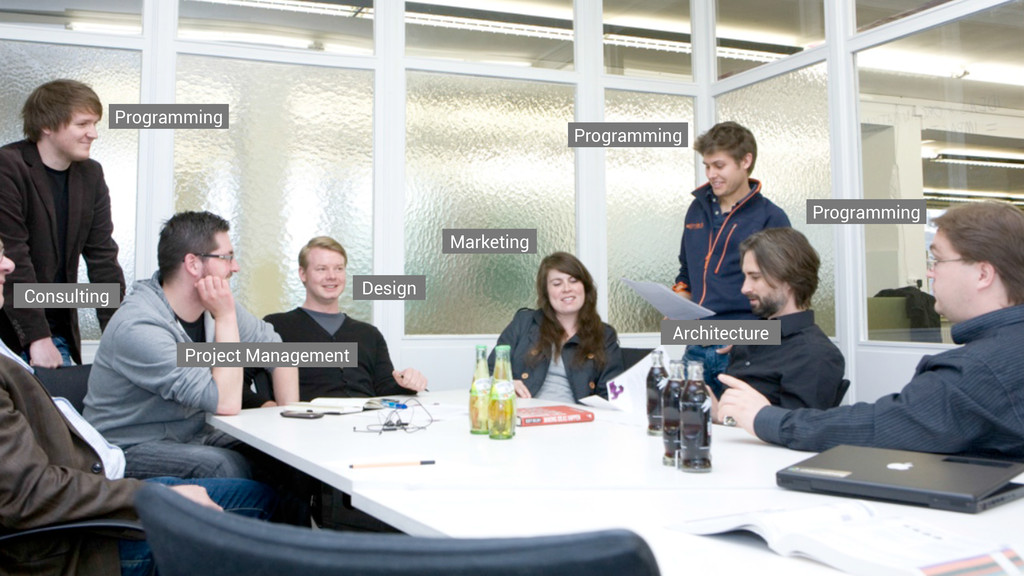 Project Management Design Marketing Programming...