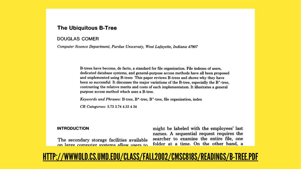 HTTP://WWWOLD.CS.UMD.EDU/CLASS/FALL2002/CMSC818...