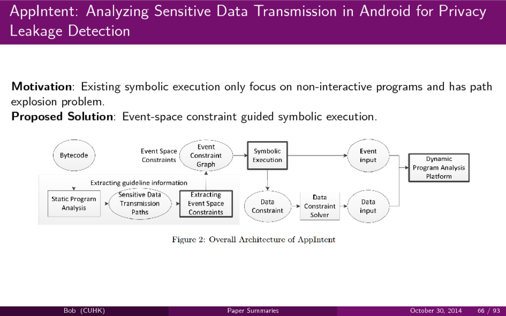 AppIntent: Analyzing Sensitive Data Transmissio...