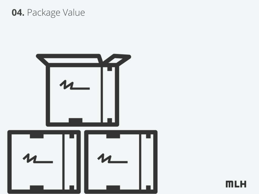 04. Package Value