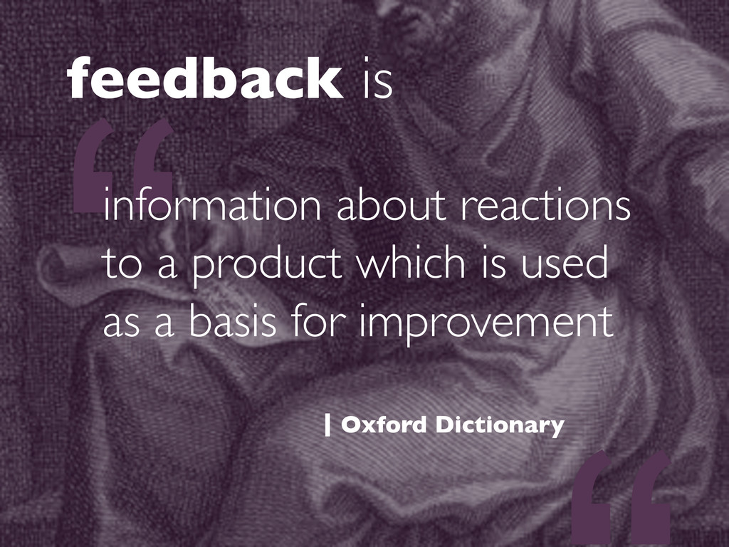 """"""" information about reactions to a product whic..."""