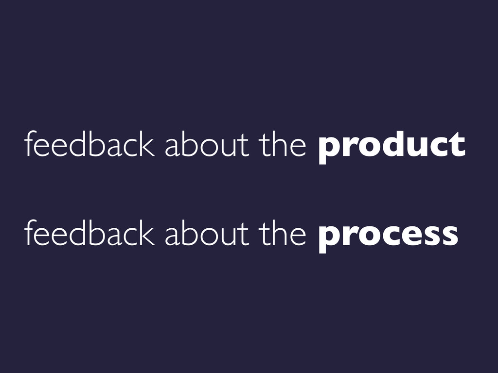 feedback about the product    feedback abou...