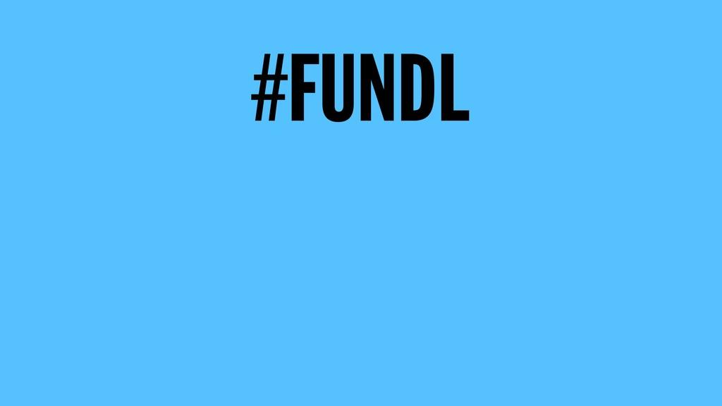 #FUNDL