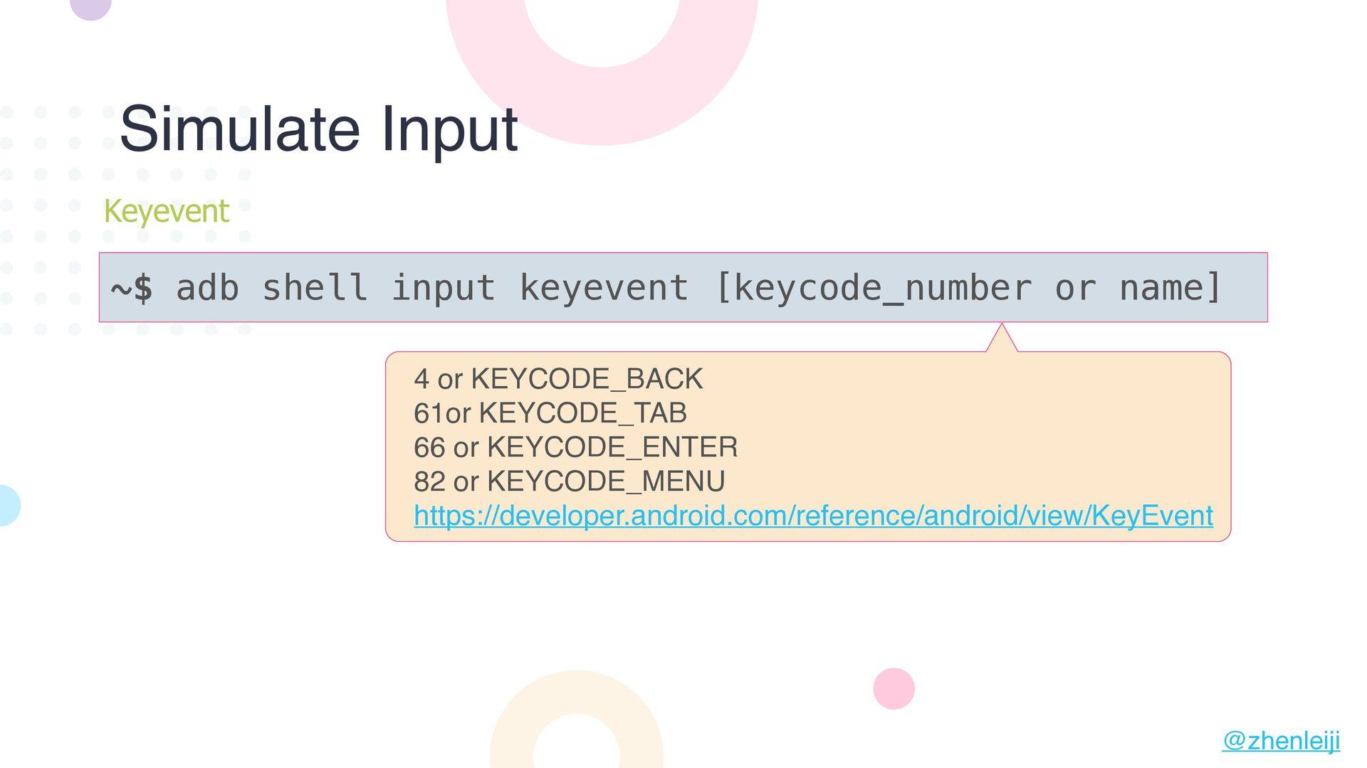References https://developer.android.com/studio...