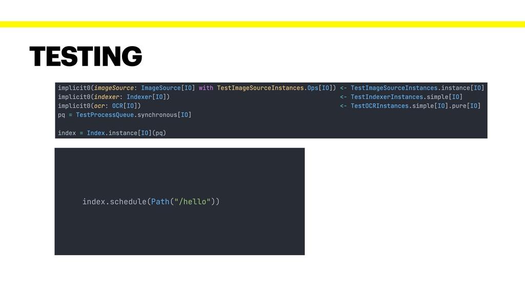 """TESTING index.schedule(Path(""""/hello""""))"""