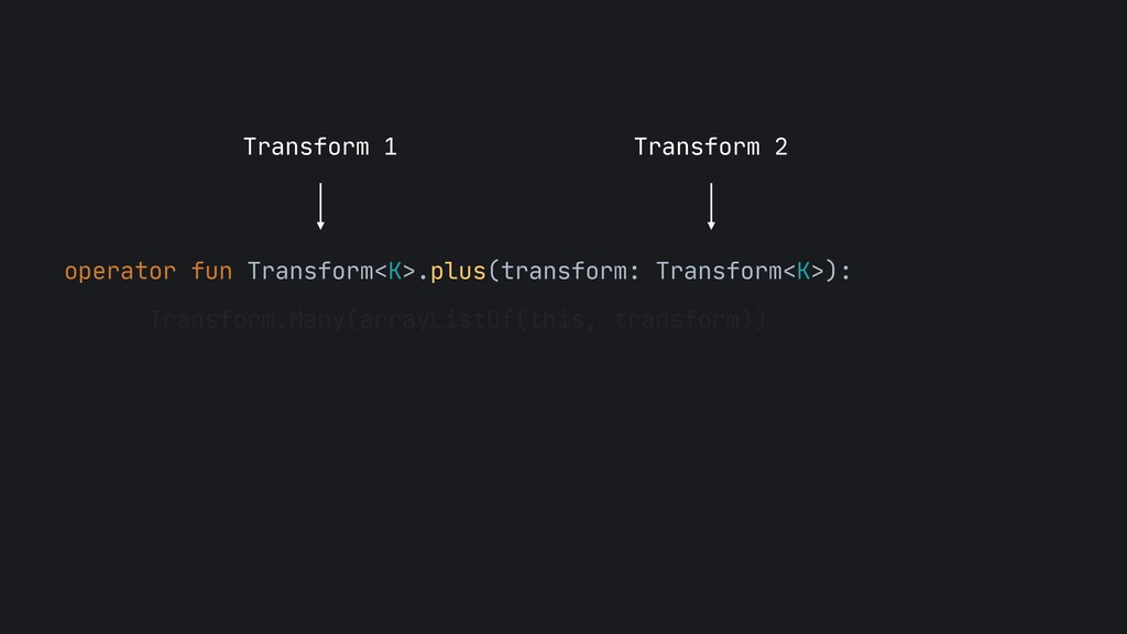 operator fun Transform<K>.plus(transform: Trans...