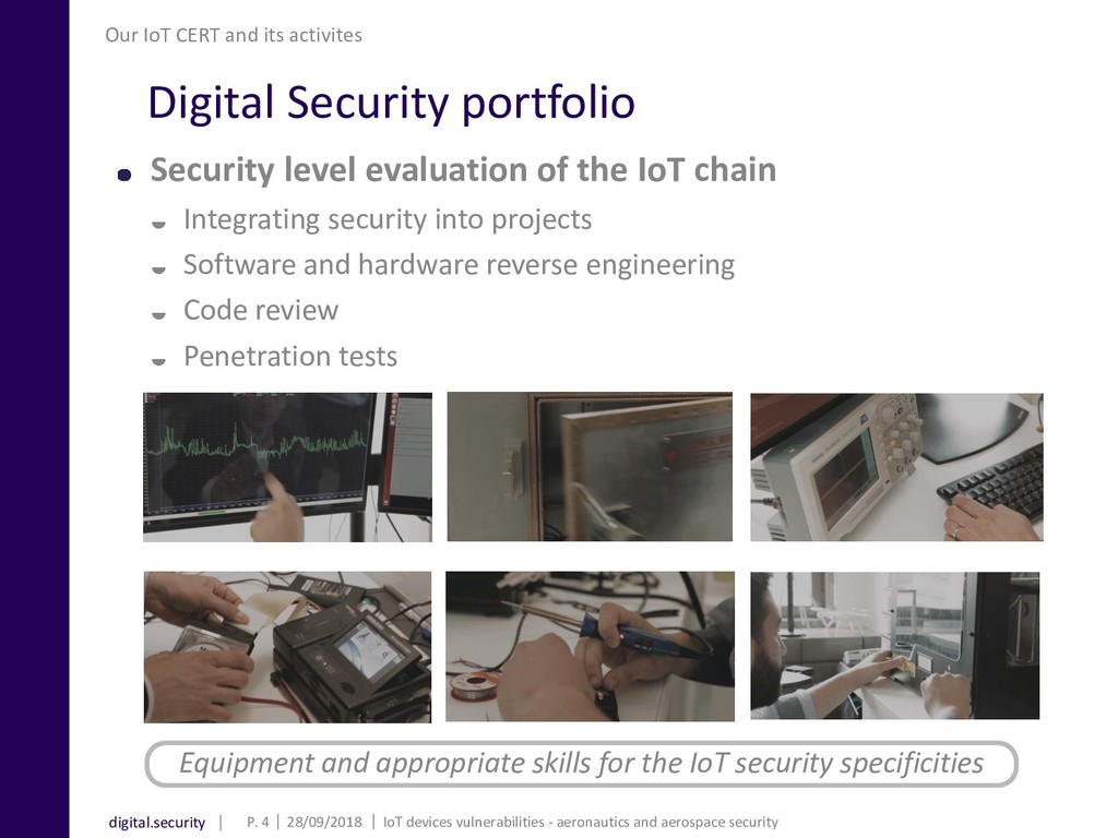 digital.security Digital Security portfolio Sec...