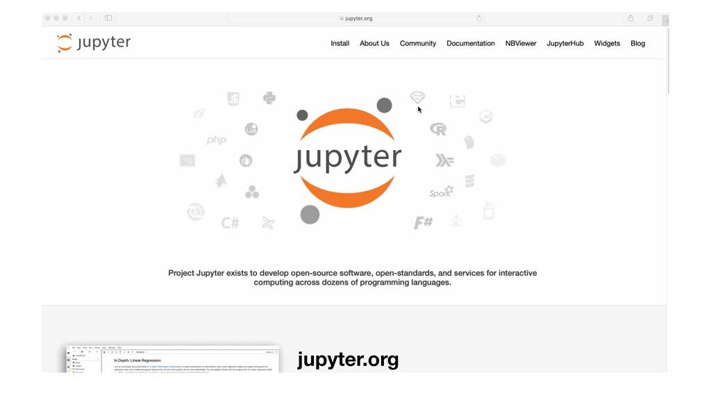 jupyter.org