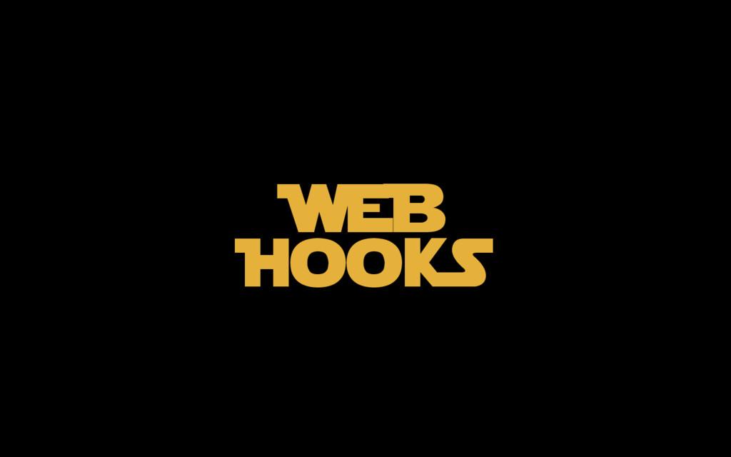 WeB HookS