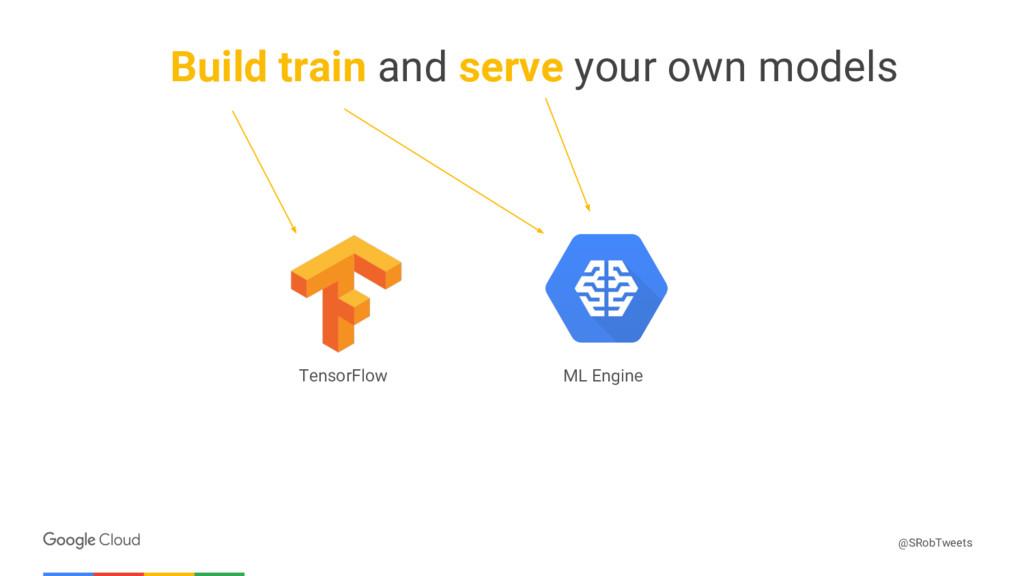 Confidential & Proprietary Build train and serv...