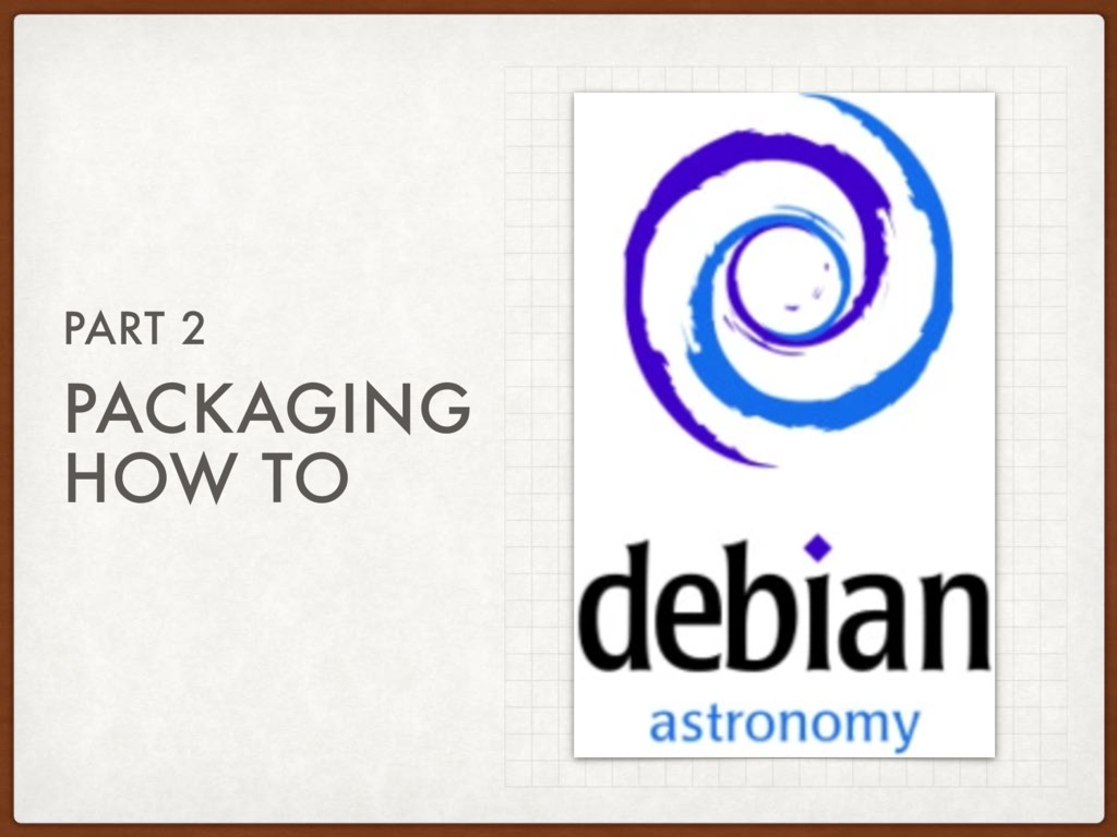 PACKAGING HOW TO PART 2