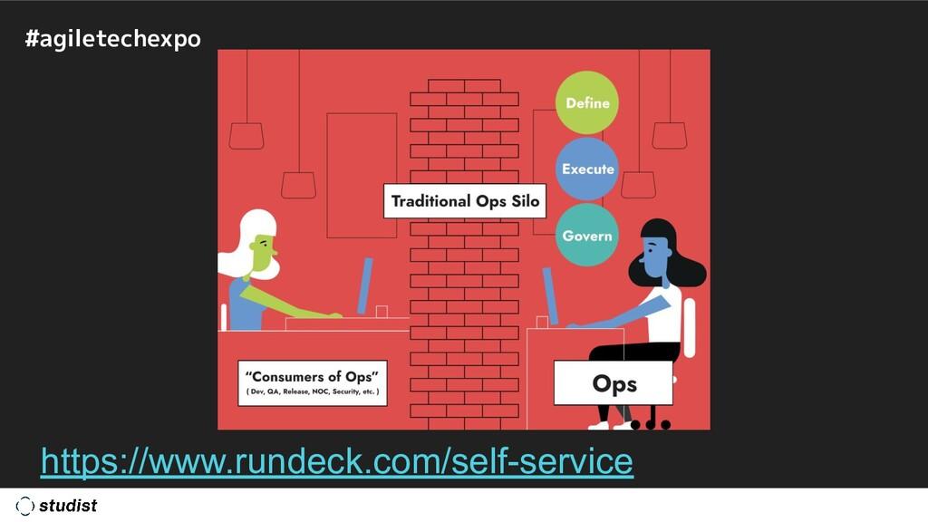 #agiletechexpo https://www.rundeck.com/self-ser...