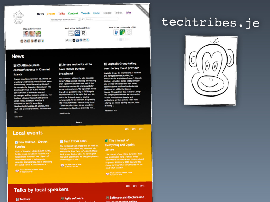 techtribes.je