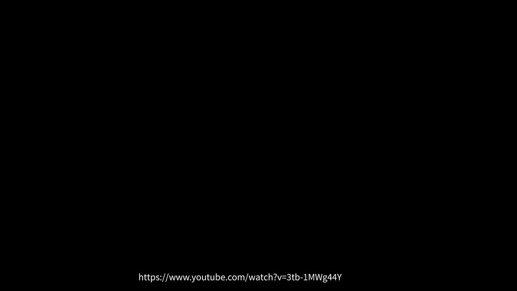 https://www.youtube.com/watch?v=3tb-1MWg44Y